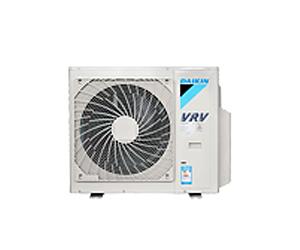 大金中央空调外机3/4P-VRV-P系列