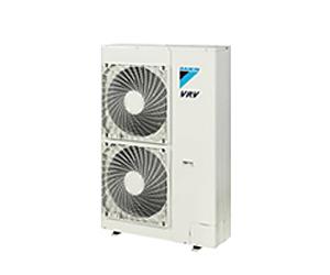 大金中央空调外机6-9P VRV住宅用P系列