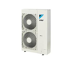 大金中央空调外机10-12P VRV住宅用P系列