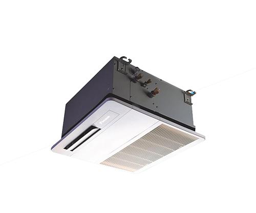 大金中央空调厨房用嵌入式-VRV-P系列