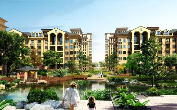 珍藏着冶山风景区,秦淮河,市民公园等市中心难能可贵的一脉绿意.