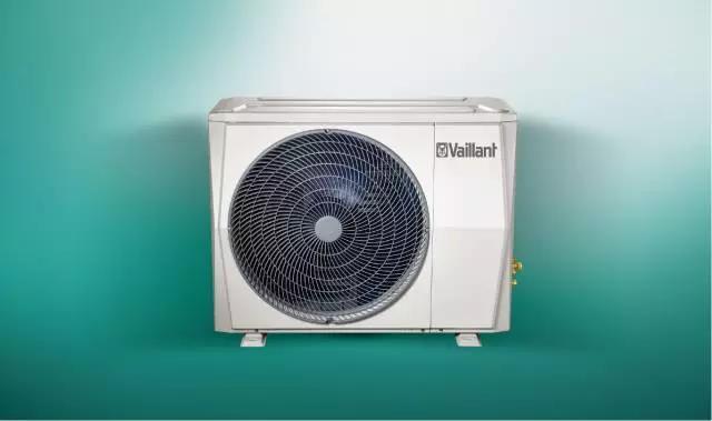 新品 | 德国威能全新climaVAIR系列直流变频风管机上市