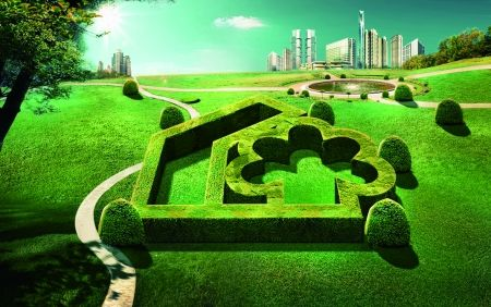 地产商为何钟爱威能?威能热水器再次成为绿地合作伙伴