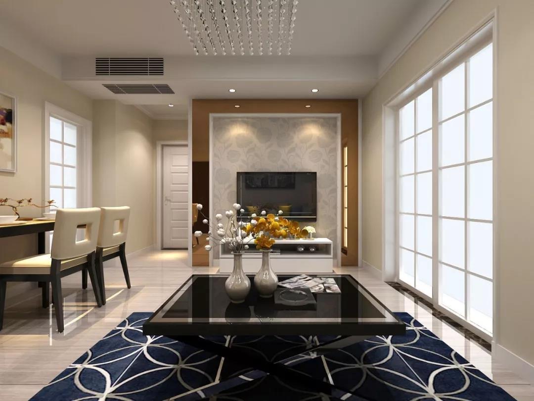 家用中央空调怎么选择?中央空调风管机有哪些优势呢?
