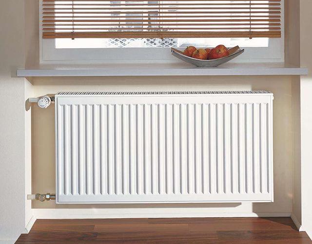 你家装的暖气片凭啥这么便宜?