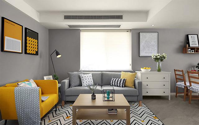 对家用中央空调这3个误解,你中了几个?