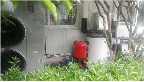 威能空气源热泵两联供将上市,它跟地暖、空调相比有什么优势?