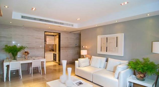 你家适合装中央空调吗?中央空调安装在什么位置比较好