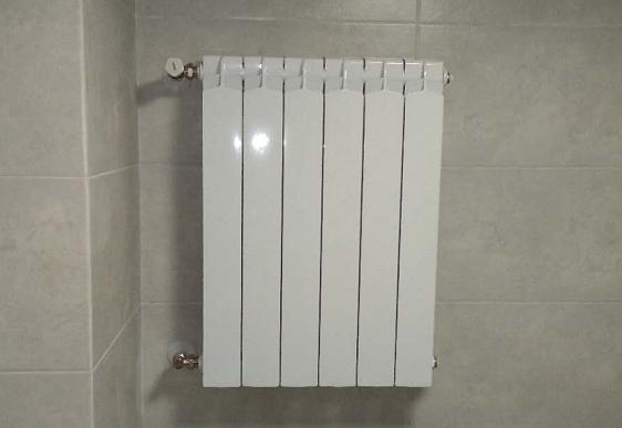 明装暖气片有什么优点