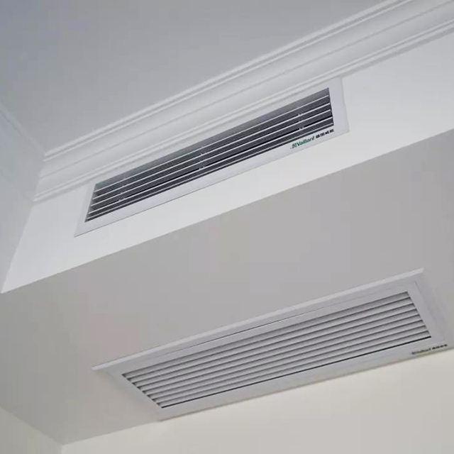 空调采暖有哪些不足的地方?装了中央空调还有必要安装地暖吗?
