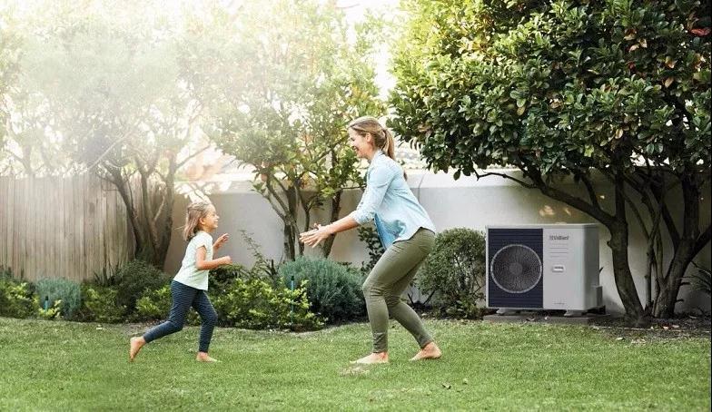 什么是空气源热泵?空气源热泵有什么优势