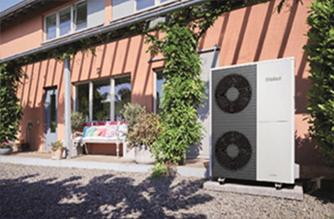 晨皓控股-施工案例:地暖+中央空调,舒适的生活体验!