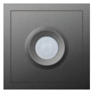鸿雁智能人体传感面板 U2(安防系统)