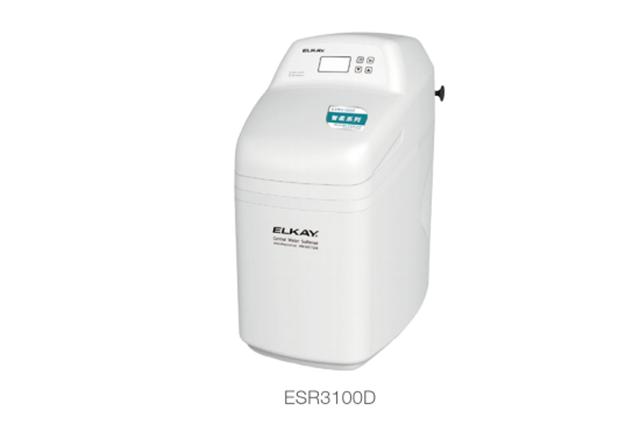 美国艾肯中央软水机ESR3100D