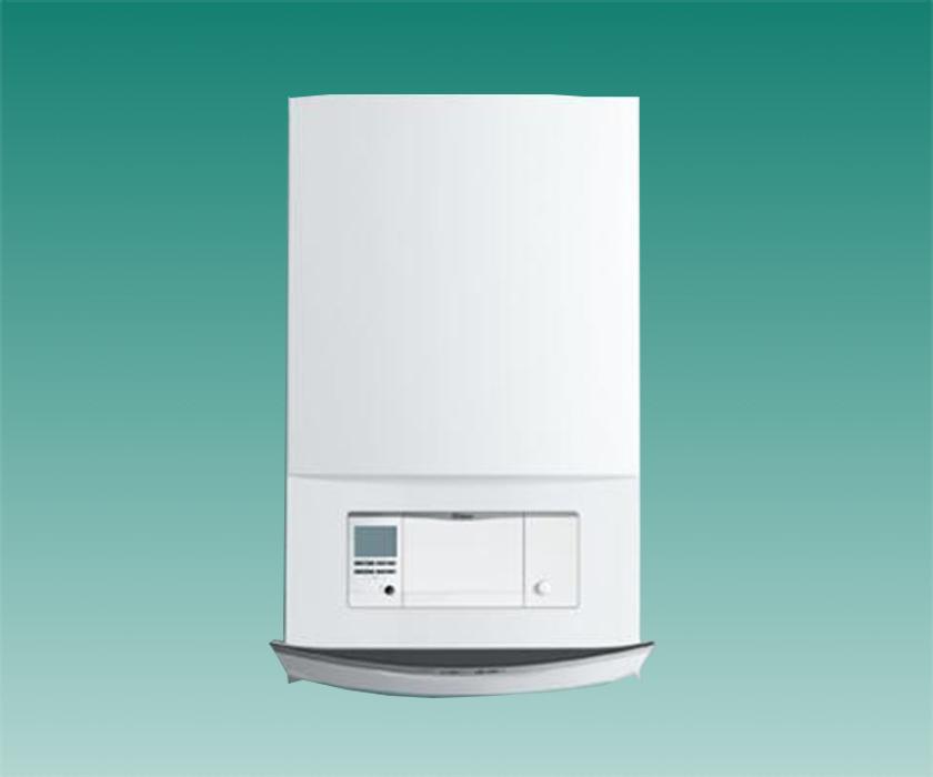 威能豪华冷凝壁挂炉(进口/两用)ecoTEC plus