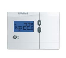威能无线可编程室内温控器VRT 250f