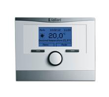 威能可编程式室内温控器VRT 350