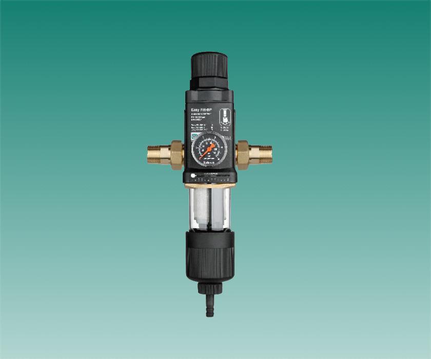 威能生活用水稳压前置过滤器VEF-BP