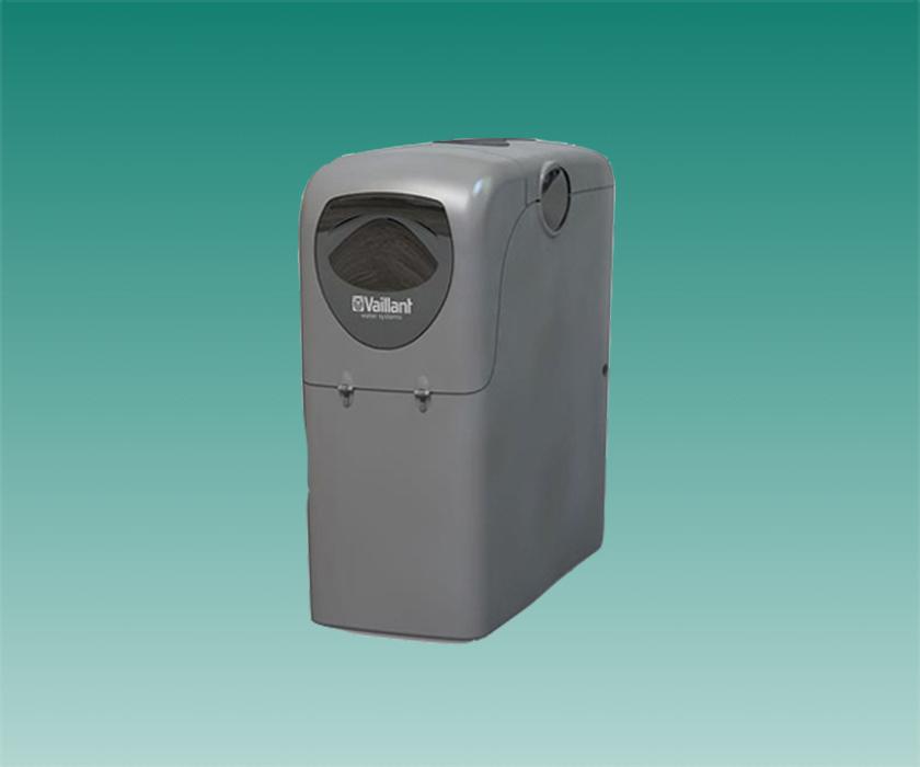 威能自动软水机POE VWS2.6-D8