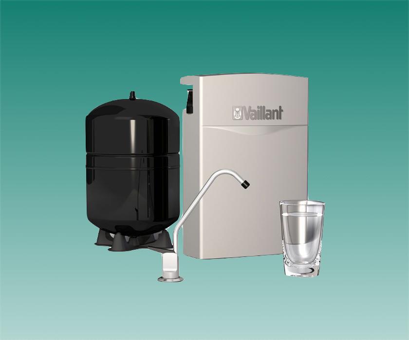 威能反渗透净水机 VWP3.2A-N8