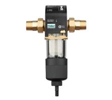 威能标准型反冲洗前置过滤器VEF-B