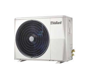 威能中央空调-TR系列直流变频风管机室外机