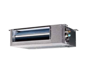 威能中央空调-TR直流变频风管机室内机